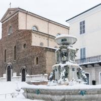 Fontana Monumentale Faenza-4 - Lorenzo Gaudenzi - Faenza (RA)