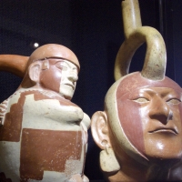 MIC-Ceramiche precolombiane - Clawsb - Faenza (RA)