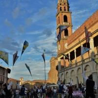 Piazza del popolo Faenza - Alice Turrini - Faenza (RA)