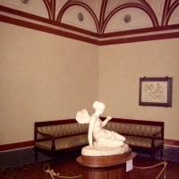 Palazzo Milzetti-Le sale 1 - Clawsb - Faenza (RA)
