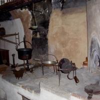 Palazzo Milzetti-Le cucine - Clawsb - Faenza (RA)