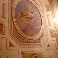 Palazzo Milzetti-Dettagli 1 - Clawsb - Faenza (RA)