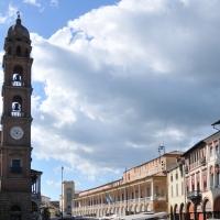 Piazza del Popolo Faenza 01 - Lorenzo Gaudenzi - Faenza (RA)