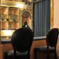 """Teatro Comunale """"Angelo Masini"""" Comune di Faenza 01 - Lorenzo Gaudenzi - Faenza (RA)"""