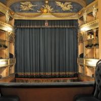 Teatro Comunale Angelo Masini - Comune di Faenza 04 - Lorenzo Gaudenzi - Faenza (RA)