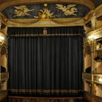"""Teatro Comunale """"Angelo Masini"""" Comune di Faenza 03 - Lorenzo Gaudenzi - Faenza (RA)"""