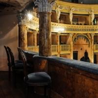 Teatro Comunale Angelo Masini - Comune di Faenza-4 - Lorenzo Gaudenzi - Faenza (RA)