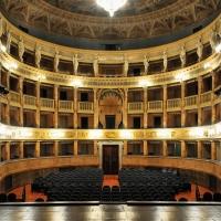 """Teatro Comunale """"Angelo Masini"""" Comune di Faenza 02 - Lorenzo Gaudenzi - Faenza (RA)"""