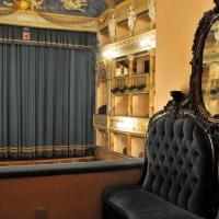 Teatro Comunale Angelo Masini - Comune di Faenza 03 - Lorenzo Gaudenzi - Faenza (RA)