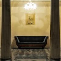 Foyer Teatro Comunale Angelo Masini Comune di Faenza 03 - Lorenzo Gaudenzi - Faenza (RA)