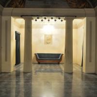 Foyer Teatro Comunale Angelo Masini Comune di Faenza 01 - Lorenzo Gaudenzi - Faenza (RA)