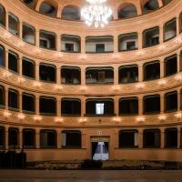 Teatro Rossini Lugo - Lorenzo Gaudenzi - Lugo (RA)