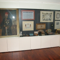 MUSEO - Collezione Venturini Sala 2 - Ivothewho - Massa Lombarda (RA)
