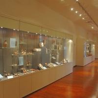 MUSEO - Collezione Venturini Sala 3 - Ivothewho - Massa Lombarda (RA)