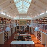 Biblioteca Venturini - Ivothewho - Massa Lombarda (RA)