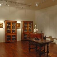 MUSEO - Collezione Venturini - Sezione mineralogico - naturalistica 2 - Ivothewho - Massa Lombarda (RA)