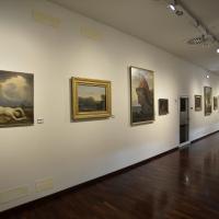 Pinacoteca lato destro - Bruno Ferri - Massa Lombarda (RA)