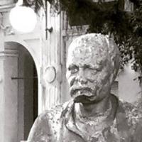 Statua del giardino - AlessandroB - Massa Lombarda (RA)