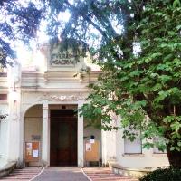 Facciata del Centro Culturale - AlessandroB - Massa Lombarda (RA)