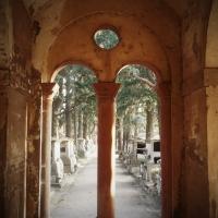 Cimitero Monumentale di Massa Lombarda 01 - Federica ricci - Massa Lombarda (RA)