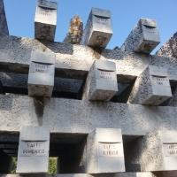 Monumento ai Caduti di Piazza Umberto Ricci - Massa Lombarda 02 - Stivaletti - Massa Lombarda (RA)