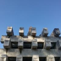 Monumento ai Caduti di Piazza Umberto Ricci - Massa Lombarda 01 - Stivaletti - Massa Lombarda (RA)