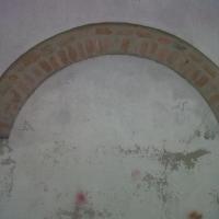 Particolare, arco di scarico - AlessandroB - Massa Lombarda (RA)