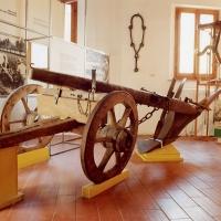 Museo della Frutticoltura Adolfo Bonvicini di Massa Lombarda - Ivothewho - Massa Lombarda (RA)