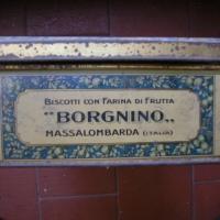 Farina Borgnino - Ivothewho - Massa Lombarda (RA)