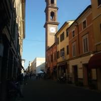 Torre dell'Orologio di Massa Lombarda - Stivaletti - Massa Lombarda (RA)