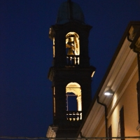 Torre by night - Pier giorgio - Massa Lombarda (RA)