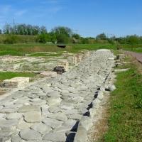 Antico porto di Classe-La strada - Clawsb - Ravenna (RA)