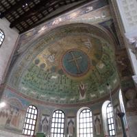 Abside con mosaico - Vingab70 - Ravenna (RA)