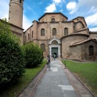 San Vitale La Basilica - Wwikiwalter - Ravenna (RA)