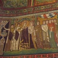 Teodora in processione - Cristina Cumbo - Ravenna (RA)