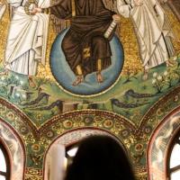Face to face with Byzantine - Elisa Lanconelli - Ravenna (RA)