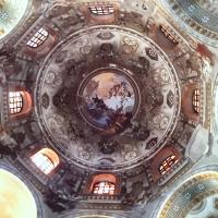 La cupola barocca - Sofia Pan - Ravenna (RA)
