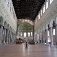 Interno Basilica Sant'Apollinare in Classe - Vingab70 - Ravenna (RA)