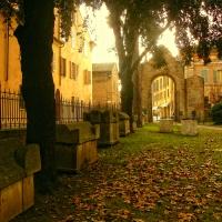 I giardini in autunno - Gianni Saiani - Ravenna (RA)
