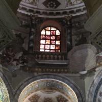 Dettaglio della Basilica di San Vitale - Lorenza Tuccio - Ravenna (RA)