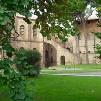 Basilica di San Vitale-Esterno 1 - Clawsb - Ravenna (RA)