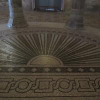 Pavimento della Basilica di San Vitale - Lorenza Tuccio - Ravenna (RA)