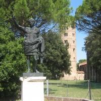 039014323-MIBAC - Ravenna - S.Apollinare in Classe - Mostacchi.angelo - Ravenna (RA)