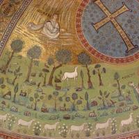 Basilica di Sant'Apollinare in Classe-Particolare 1 - Clawsb - Ravenna (RA)