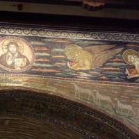 Basilica di Sant'Apollinare in Classe-Particolare 2 - Clawsb - Ravenna (RA)