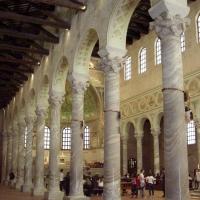 Basilica di Sant'Apollinare in Classe-Interni 1 - Clawsb - Ravenna (RA)