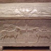 Basilica di Sant'Apollinare in Classe-Interni 2 - Clawsb - Ravenna (RA)