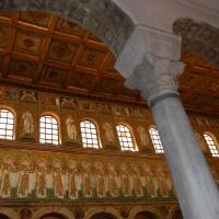 La processione delle Sante - Sofia Pan - Ravenna (RA)