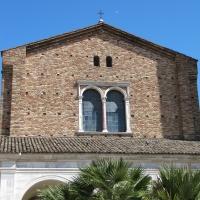 Particolare Basilica - Chiara Dobro - Ravenna (RA)