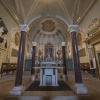 Basilica di Sant'Apollinare Nuovo altare - Wwikiwalter - Ravenna (RA)